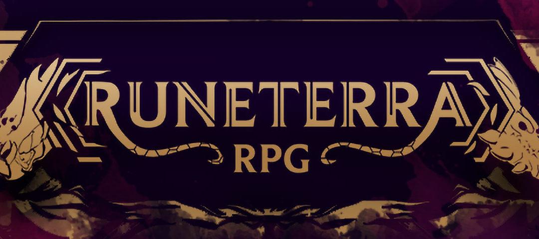 Runeterra 1.2