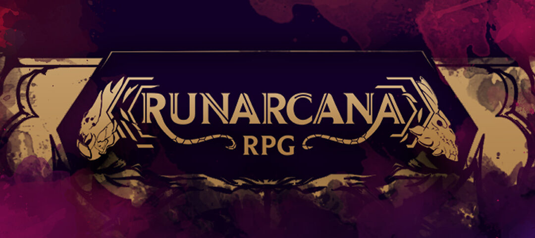 Release – Runarcana 0.9